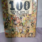 100 SUPER HITS OF THE 70&#39;S SONG BOOK