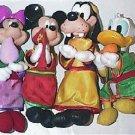 Disney Chinese New Year plush New