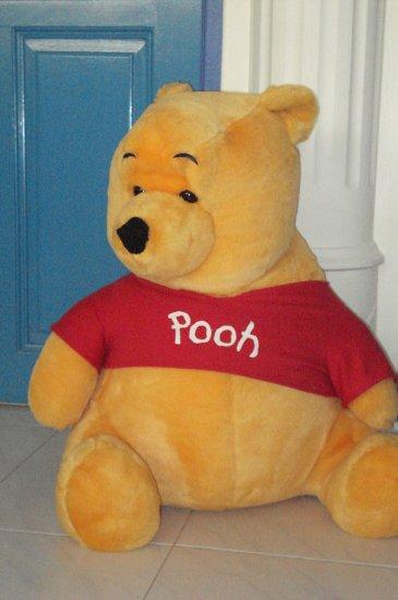 Brand New Big Pooh Bear