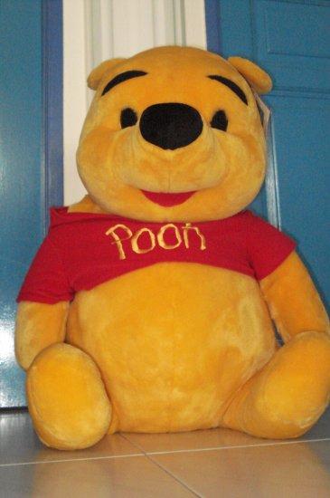 Brand New Big Pooh Bear Cute