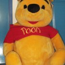 Brand New Big Pooh Bear Cute
