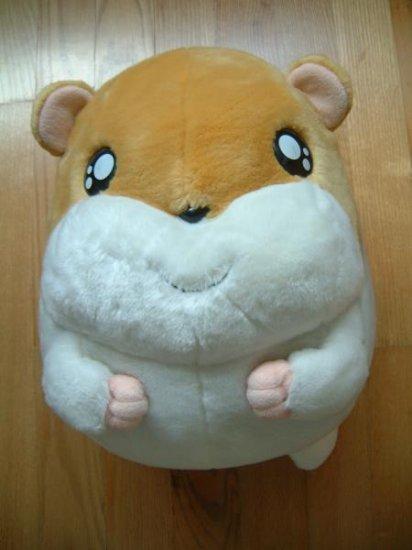 Big Hamtaro