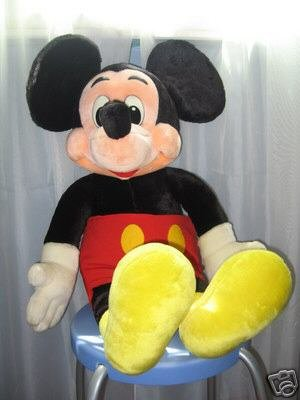 Big Brand New Mickey Mouse