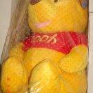 Brand New Christmas Pooh Bear