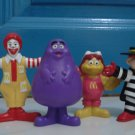 Macdonald Friends Set of 4
