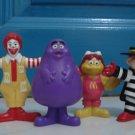 Macdonald Friends Set of 4