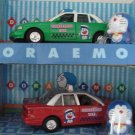 Doraemon Taxi NEW set of 2
