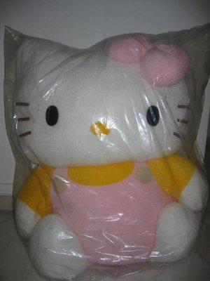 Big New Hello Kitty
