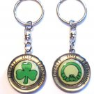 Irish Spinner keychain loyalty love friendship