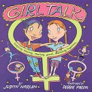 Girl Talk by Judith Harlan (1997)