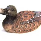 Duck Poly Resin figure cabin Home decor