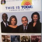 This Is Today Show Book Exclusive DVD included
