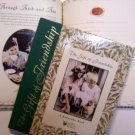 Friends a gift of memories Fill in Book