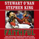 Faithful Boston Red Sox 15 CD's Set AudioBook
