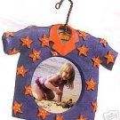 Hawaiian Shirt Photo Frame