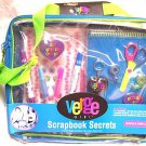 Kids Verge Girl Scrapbooking Kit
