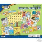 Active Minds Seasonal Calendar Activity kit