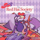 Designer Scrapbooks and Crafts The Red Hat Society Way