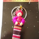 Worry Doll keychain and legend style 5