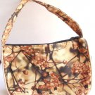 Childs brown fall handbag Purse