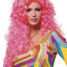 Incognito Frenzy Wig  Pink or Blonde
