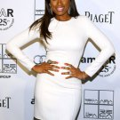 Celebrity Mini White Dress as seen on Jennifer Hudson