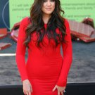 Celebrity Mini Red Sexy Dress as seen on Khloe Kardashian