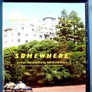 Somewhere [Blu-ray] DVD