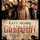 Labyrinth Season 1 PAL DVD (Miniseries)