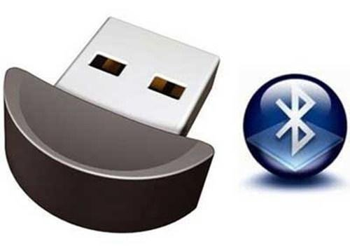 USB 2.0 Mini Bluetooth V2.0 EDR Dongle Adapter