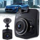 "2.4"" Car Vehicle Dash Camera 1080p HD Recorder DVR Cam Night Vision G-Sensor New"