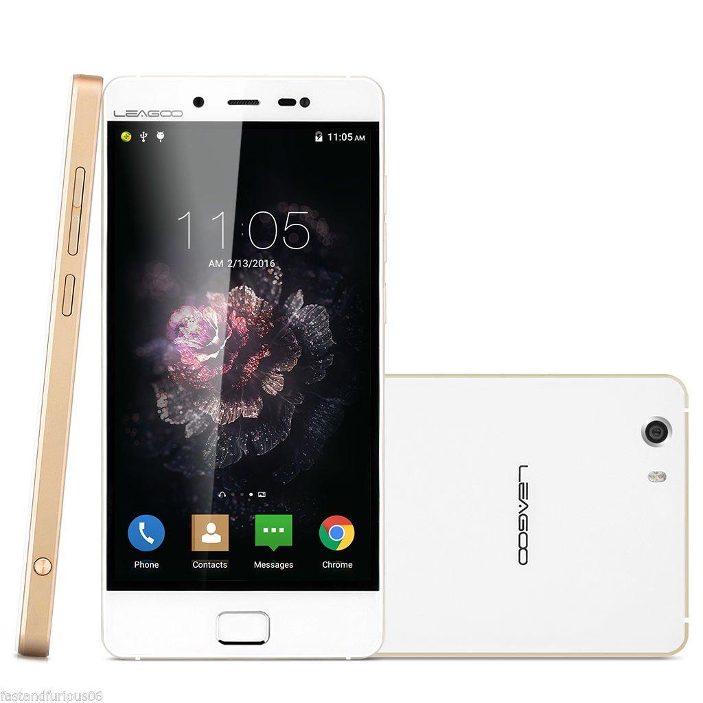 Unlocked 4G LTE 5.0'' Leagoo Elite 1 Android 5.1 Smartphone 32GB/3GB Cellphone
