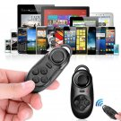 Wireless Bluetooth Gamepad Joystick Remote Selfie Shutter Controller