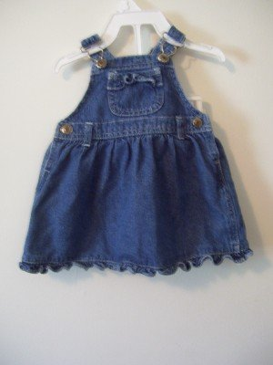 Arizona Dress- 3-6m