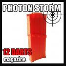 Photon Storm 12 Darts Magazine