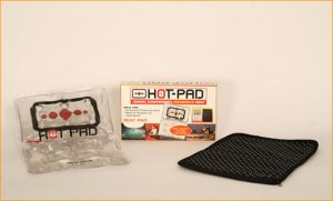Instant Reusable ( SEAT PAD ) HEAT PADS