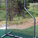 Baseball Protective L screen Batting cage Practice screen PRO model
