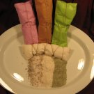 Three Herbal Bath Bag 8 oz Bag for $ 9.00