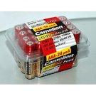 24 Pack AAA Alkaline Long Lasting Batteries