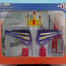 TFC-006 Phantom of Screamer Set B for Master Piece Starscream MISB