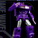 Fans Toys FT-03 Quake Wave Masterpiece Shockwave MISB