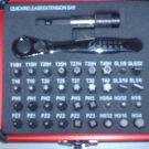 38 pc Bit Ratchet Set- Aircraft,Automotive,Truck, Industrial Tools