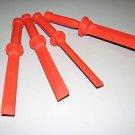 4 Pc Nylon Scraper Set- Aircraft,Aviation,Automotive,Truck Tools