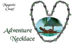 Adventure Necklace