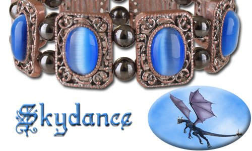 Skydance Magnetic Bracelet
