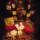 Curious George Birthday Decorations