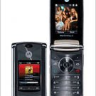 Motorola V8 (Black / Lite Pack) - Unlocked GSM Phone