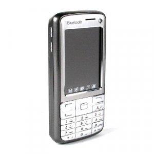 Dual SIM Card Dual Battery Cell Phone