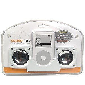 SOUND POD