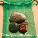 Prosperity  Rune/ Crystal kit